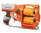 FlipFury-Blaster