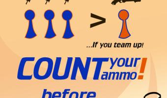 Important Tactics for Office Nerf Gun Warfare