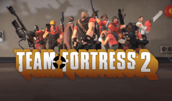 Corridor Digital recreates Team Fortress 2 in real life with Nerf guns