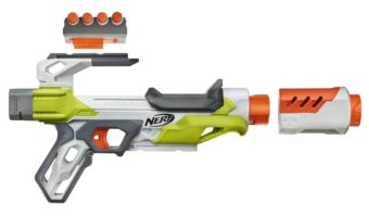 Nerf Modulus IonFire Blaster Review